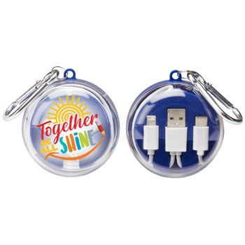 Together We All Shine 2-In-1 Tech Set