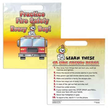 Practice Fire Safety Every Day 11