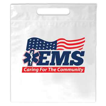 EMS: Caring For The Community Goody Bag