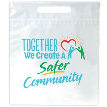 Together We Create A Safer Community Goody Bags