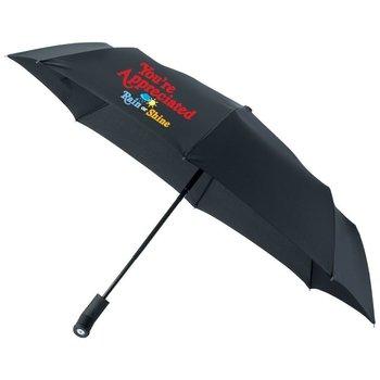 You're Appreciated Rain Or Shine Umbrella