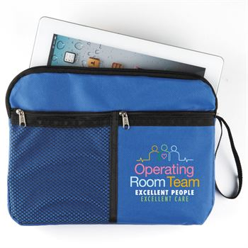Operating Room Team: Excellent People, Excellent Care Multi-Purpose Personal Carrying Bag