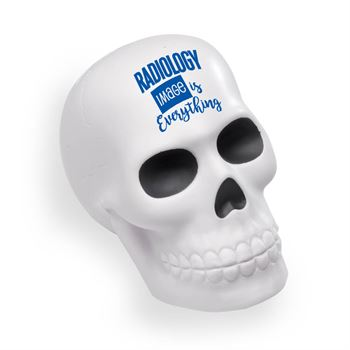Radiology: Image Is Everything Skull Stress Reliever