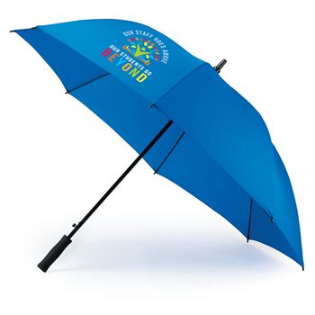 Our Staff Goes Above, Our Students Go Beyond 60 Umbrella