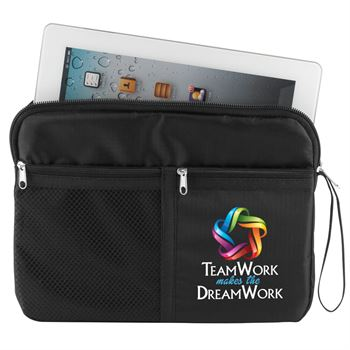Teamwork Makes The Dream Work Cambria Multi-Purpose Personal Carrying Bag