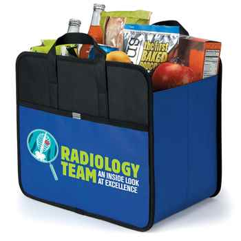 Radiology Team: An Inside Look At Excellence Pacifico Collapsible Cargo Box