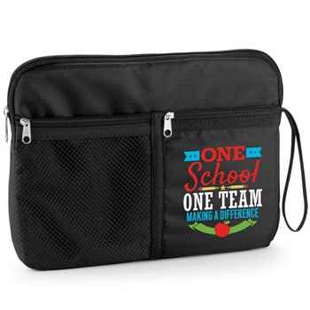 One School, One Team: Making A Difference Cambria Multi-Purpose Carrying Bag