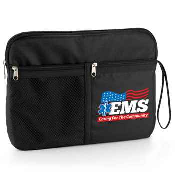 EMS: Caring For The Community Cambria Multi-Purpose Bag