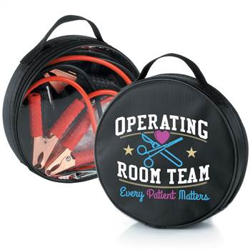 Operating Room Team: Every Patient Matters 5-Piece Auto Emergency Kit