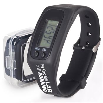 Fitness Watch Pedometer
