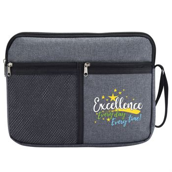 Excellence: Every Day, Every Time!�Cambria Multi-Purpose Bag