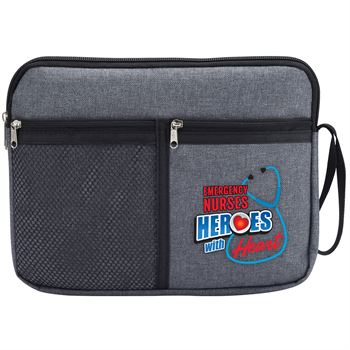 Emergency Nurses: Heroes With Heart - Cambria Multi-Purpose Bag