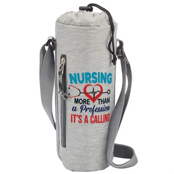 Nursing: More Than A Profession, It's A Calling Insulated Cooler Sling