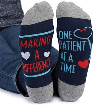 Making A Difference, One Patient At A Time