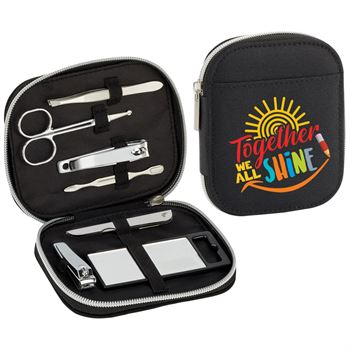 Together We All Shine: 7-Piece Personal Care Kit
