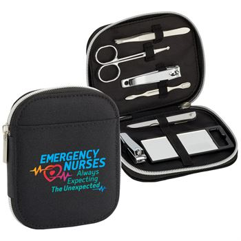 Emergency Nurses: Always Expecting The Unexpected 7-Piece Personal Care Kit