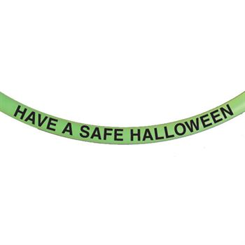 Safety Glow Necklaces