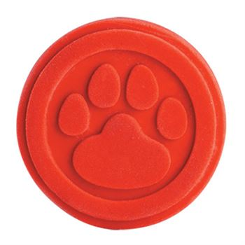 Paw Pencil Topper Erasers