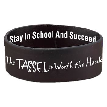 The Tassel Is Worth The Hassle™ 1