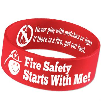 Fire Safety Starts With Me 1