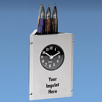 Tri-Fold Desk Caddy - Personalization Available