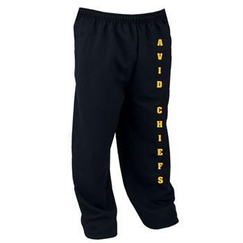 Youth Fleece Sweatpants By Gildan® - Personalization Available
