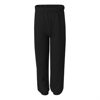 JERZEES YOUTH NUBLEND SWEATPANTS