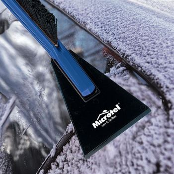 Ice Scraper/Snow Brush (Personalized)