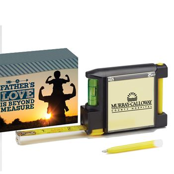 Deluxe Tape Measure - Personalization Available