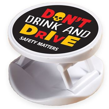 Don't Drink And Drive 3-In-1 Phone Buddy - Personalization Available