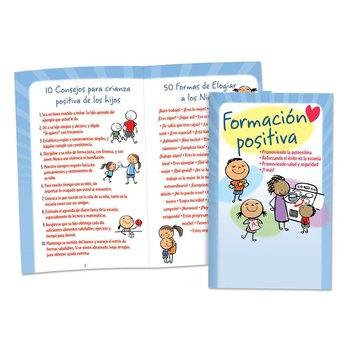 Positive Parenting Bilingual Handbook