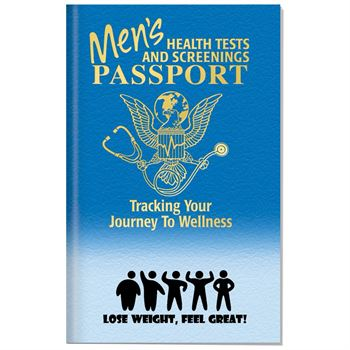 Men's Health Tests And Screenings Passport