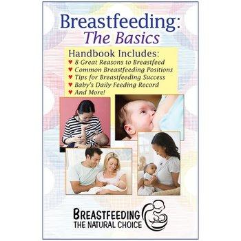 Breastfeeding: The Basics Bilingual Flip Book