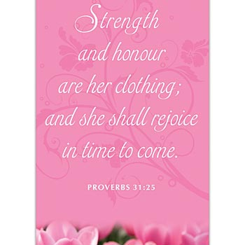 God Blessed The World With Special Women Like You Deluxe Bookmark