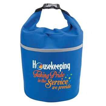 Housekeeping:Taking Pride In The Service We Provide Bellmore LunchBag
