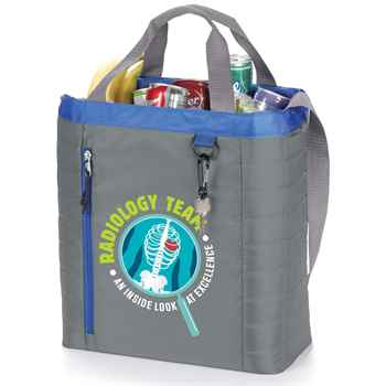 Radiology Team: An Inside Look At Excellence Seville Quilted Cooler Bag