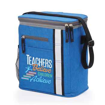 Teachers Believe, Children Achieve Westbrook Lunch/Cooler Bag