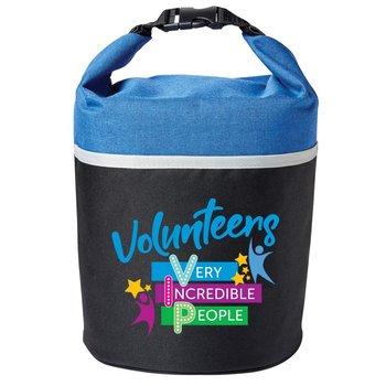 Volunteers: Very Incredible People Bellmore Cooler Lunch Bag