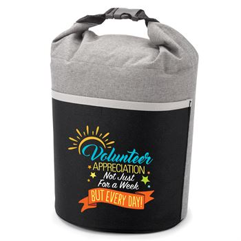 Volunteer Appreciation: Not Just For A Week, But Every Day! Bellmore Cooler Lunch Bag