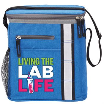 Living The Lab Life Westbrook Lunch/Cooler Bag