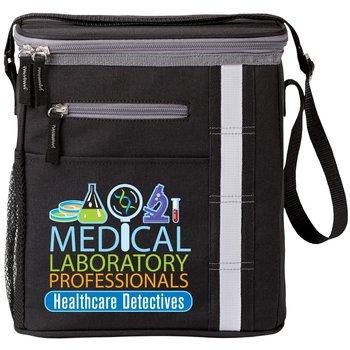 Medical Laboratory Professionals Healthcare Detectives Westbrook Lunch/Cooler Bag
