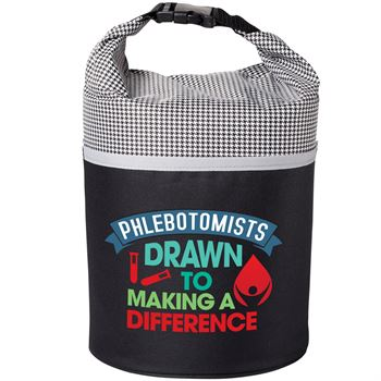 Phlebotomists: Drawn To Making A Difference Bellmore Lunch Bag