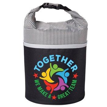 Together We Make A Great Team! Bellmore Lunch/Cooler Bag