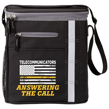 Telecommunicators Answering The Call Westbrook Lunch/Cooler Bag