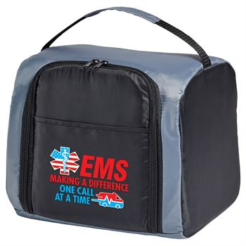 EMS Making A Difference One Call At A Time Springfield Lunch/Cooler Bag