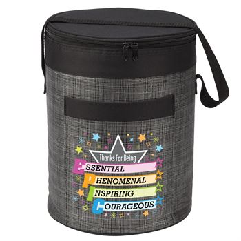 Thanks For Being Epic Brookville Barrel Cooler Bag