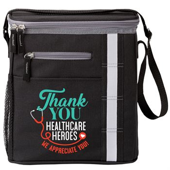 Thank You To All Healthcare Heroes Westbrook Lunch/Cooler Bag