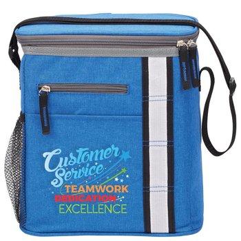 Customer Service: Teamwork, Dedication, Excellence Westbrook Lunch/Cooler Bag