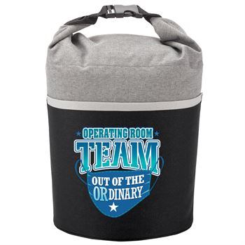Operating Room Team: Out Of The OR-dinary  Bellmore Cooler Lunch Bag