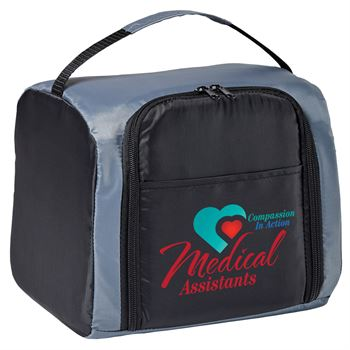 Medical Assistants: Compassion In Action Springfield Lunch/Cooler Bag